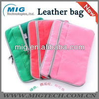 Waterproof shoulder strap hand bag for Ipad 2 3, for Ipad 3 case