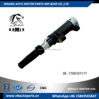 Super power oem 7700113357A 7700875000 8200380267 7700107177 82 00 765 882 ignition coil auto spare parts