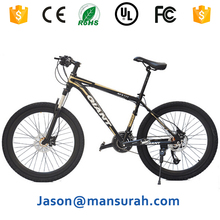 Factory price carbon fiber mountain bike with 24 speed