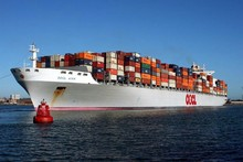 best china shipping container lines tracking to Panama City