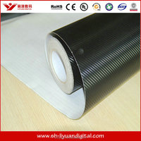 3d carbon fiber car wrap vinyl film for car wrap