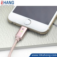 New product lighting facility magnetic usb cable for apple