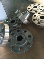 ASTM A182 F904L stainless steel flanges or as drawing