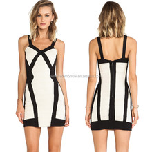High quality uptown dresses, bulk buy clothing, advanced apparel dresses (TW0464D)