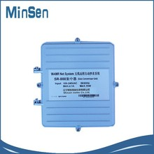 Data Concentrator for remote meter reading, SR-888