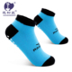 Low MOQ Breathable Cotton Trampoline Have Fun Socks With Friction On Sole