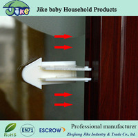 Lovely soft unique design Window Safety Baby Items