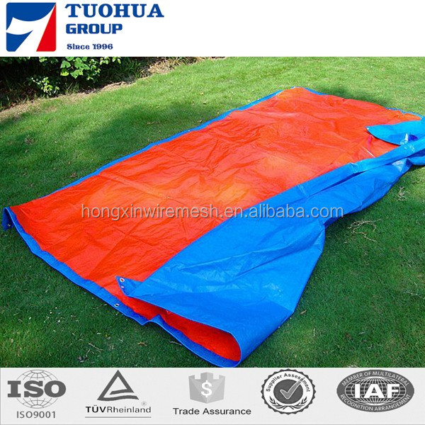 Polyethylene Concrete Curing Blanket, Insulated Tarps,Poly Insulated Tarpaulin