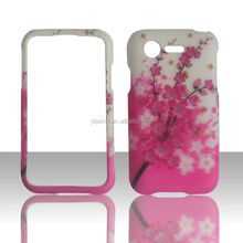 Hot-Sale Spring Flower Logo Printed Custom Phone Cases for LG Optimus Zone 2 VS415PP L34C Fuel