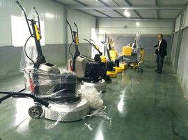 Boden schleifmaschine hersteller anbieter boden for Boden poliermaschine