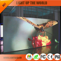 p8 led mobile outdoor advertising trucks display for sale