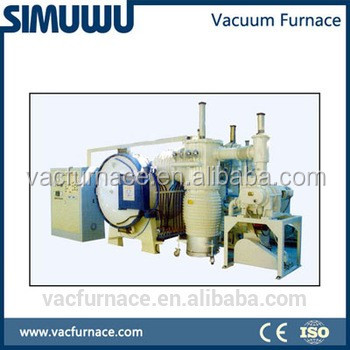 1150C High temperature brazing furnace for household appliance industry