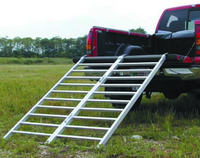 AR01W48-PUL Loading ramp, atv loading ramp