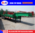 2axles 3axles 4axles Low Bed Semi Trailer for Transport Heavy Cargo and Excavator Construction Machinery