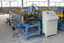 Full Automatic standing seam Joint Hidden roll forming machine
