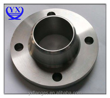 304 stainless steel tubing welding neck reducing flanges