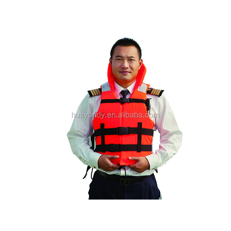 Cheap price custom Best Selling kayak swimming life jacket vest