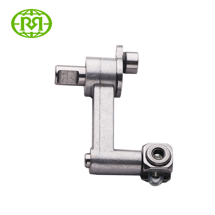 NBRM ISO14001 approved custom made needle bar crank rod assy singer sewing machine spare parts