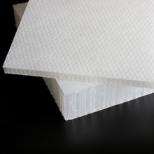 foam strips for yacht with tiny tolarance made of plastic polypropylene honeycomb