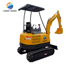 Original Manufacturer Good Condition 2 Ton Excavator High Quality Wholesale Price