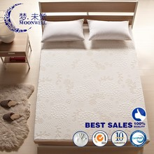 soft luxury good sell memory foam mattress