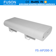 High Power Wireless outdoor AP made in China 2.4GHz 500mW