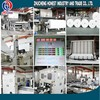 Using Recycled Paper Making Toilet Paper Machine, 5TPD Small Toilet Paper Making Machine Price