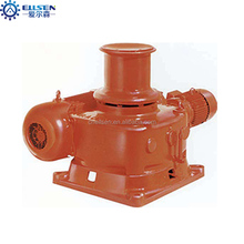 Easy to operate small portable capstan winch for sale