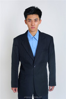 Custom Top Brand Latest Design Coat Pant Men Suit,bule