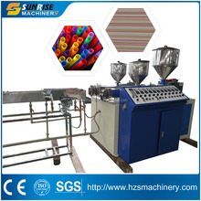 Drinking Straw Production Machine with Full Line