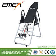 Best selling Folding Exquisite Training club Equipment inversion table