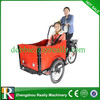 3 Wheel Electric Cargo Bike battey cargo bike on sale