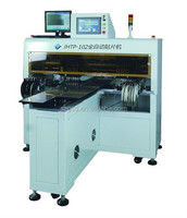 semi-automatic high speed LED pick and place machine ,SMT equipment JHTP-102,GSD, the first manufacturer in China.