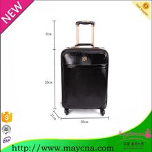 wholesale travel trolley bag/korea luggage bag/luggage carrier with wheels