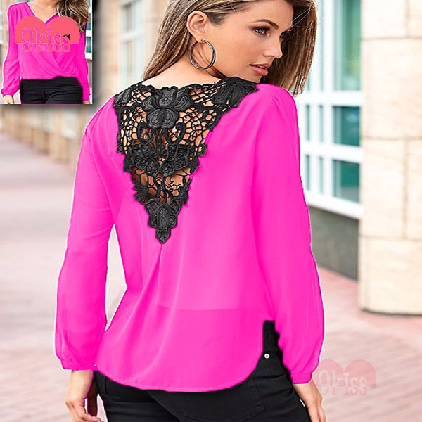 Модные Блузки Шифоновые 2014 В Спб