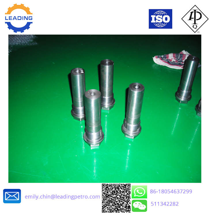 Oil industrial tungsten carbide choke bean for oil well on sale