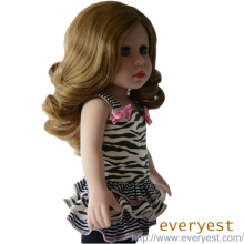 create your own brand 18 Inch Our Generation american girl Doll