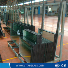 Double Glazing Roof Skylight laminated Glass