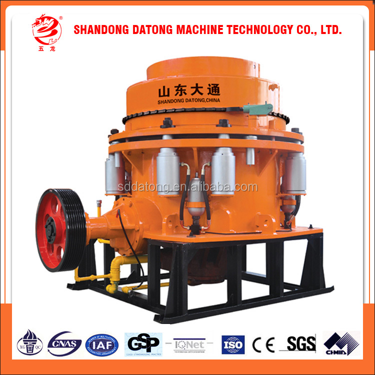 Modern design Latest chinese product cone crushers with best quality price