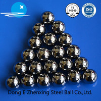AISI420C stainless steel ball trade
