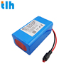 24v 7.8Ah lithium ion battery for electric golf trolley and golf caddy