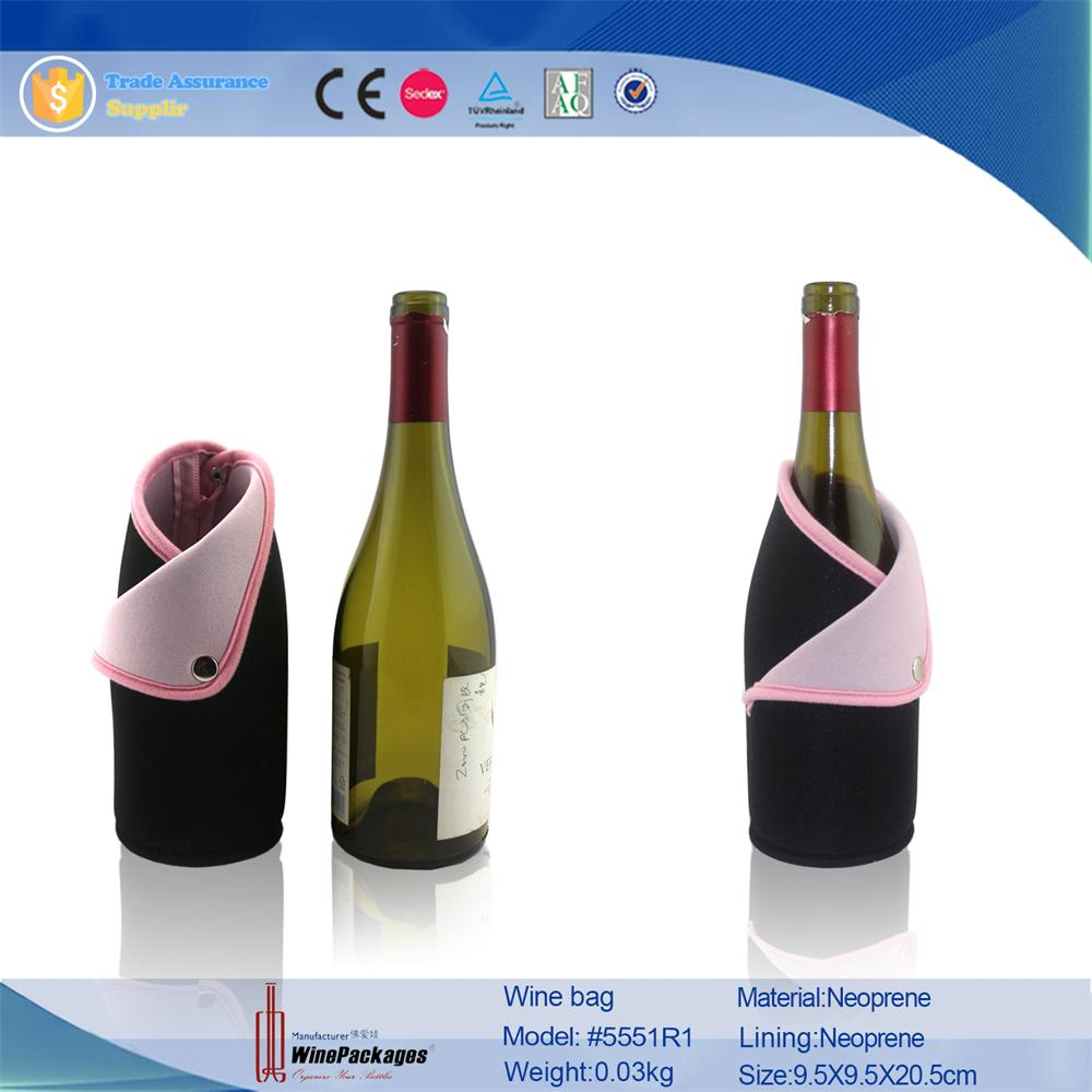 Screen Printing Surface Wholesale wine inflatable PE air dunnage bags