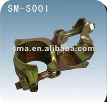 Types of pressing scaffolding universal clamp for pipe connection