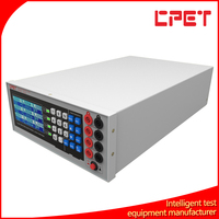 Industrial Power supply 4CH DC electronic load