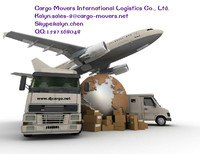 High quality air freight cargo services companies