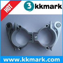 double clamps/double sided clamp/double pipe clamp