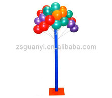 High quality Balloon / gift Display Stand, advertising / christmas rack