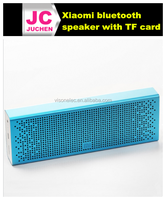 2016 NEW design original mini bluetooth speaker for xiaomi harga speaker subwoofer 18 inch