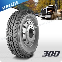 Top 10 Hot Sale Annaite Chinese Tire Truck Tyre Manufacturer