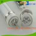 CE, ROHS PSE LVD ETL certified T8 led tube 3W 5W 7W 9W G13 LED tube , Ra80 led tube light ip44 >50000 hours tube light